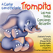 Various Artists: Elefante Trompita
