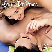 Various Artists: Latin Romance [2003]