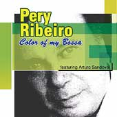 Pery Ribeiro: Color of My Bossa