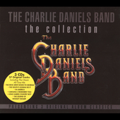 Charlie Daniels: The Collection: Fire on the Mountain/Million Mile Reflections/Full Moon [2005 Short Box] [Box]