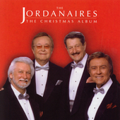 The Jordanaires: The Christmas Album