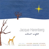 Jacque Harenberg: Silent Night