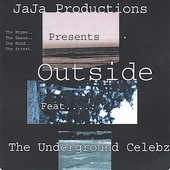Jaja Productions Band: Outside