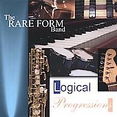 The Rare Form Band: Logical Progressions