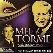 Mel Tormé: Together Again for the First Time