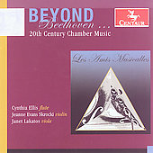 Beyond Beethoven / Les amis musicalles