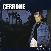 Cerrone: Way In
