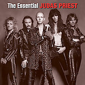 Judas Priest: The Essential Judas Priest [Remaster]