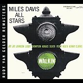 Miles Davis/Miles Davis All-Stars: Walkin' [Remaster]