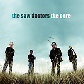 The Saw Doctors: The Cure