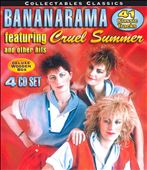 Bananarama: Collectables Classics [Box Set] [Box]