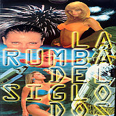 Various Artists: Rumba del Siglo, Vol. 2