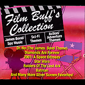 Various Artists: Film Buff's Collection