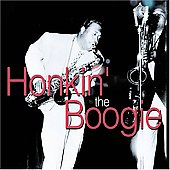 Various Artists: Honkin' the Boogie