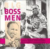 Various Artists: Big Boss Men [Red Lightnin']