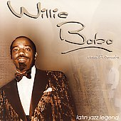 Willie Bobo: Willie Bobo and Friends