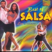 Los Latinos: Best of Salsa [1999]