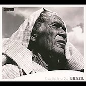 Various Artists: Edition Pierre Verger: Brazil - From Bahia to Rio
