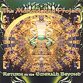 The Mahavishnu Project: Return to the Emerald Beyond *