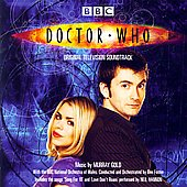 Murray Gold: Doctor Who: Music from Series 1 & 2 [Original Television Soundtrack]
