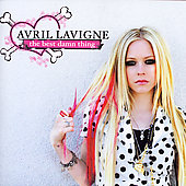 Avril Lavigne: The Best Damn Thing (Deluxe Edition) [PA]