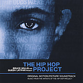 Original Soundtrack: The Hip Hop Project