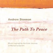 Sterman: The Path to Peace / Sterman, Reynolds, et al