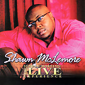 Shawn McLemore (Gospel): Sunday Morning: The Live Experience