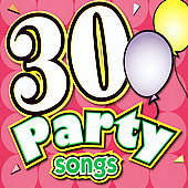Twin Sisters: 30 Party Songs