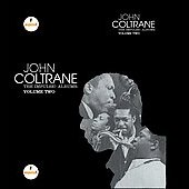 John Coltrane: The Impulse! Albums, Vol. 2 [Box]