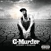 C-Murder: Screamin' 4 Vengeance [PA]