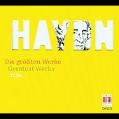Greatest Works - Haydn