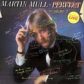 Martin Mull: Near Perfect/Perfect *
