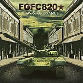 FGFC820: Law and Ordnance *