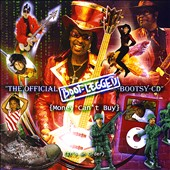 Bootsy Collins: The Official-Boot-Legged-Bootsy-CD