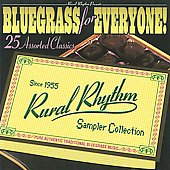 Various Artists: Bluegrass for Everyone! 25 Assorted Classics