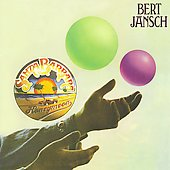 Bert Jansch: Santa Barbara Honeymoon
