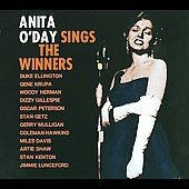 Anita O'Day: Sings the Winners/At Mister Kelly's [Digipak]