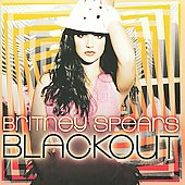 Britney Spears: Blackout [Japan Bonus Tracks]