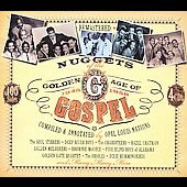 Various Artists: Nuggets of the Golden Age of Gospel 1945-1958 [Box]