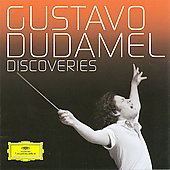 Discoveries / Gustavo Dudamel