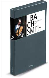 Bach: Complete Works for Lute