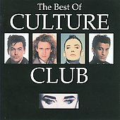 Culture Club: The Best of Culture Club [Disky]