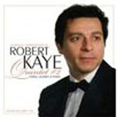Classical Compositions of Robert Kaye: Quintet #2