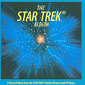 City of Prague Philharmonic Orchestra: The Star Trek Album