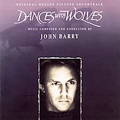 John Barry (Conductor/Composer): Dances with Wolves [2004 Bonus Tracks]
