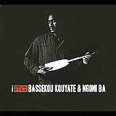 Bassekou Kouyate/Ngoni Ba: I Speak Fula [Digipak]