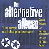 Various Artists: The Alternative Album [2004 #2]