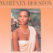 Whitney Houston: Whitney Houston: The Deluxe 25th Anniversary Edition