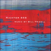 Bill Frisell: Richter 858
